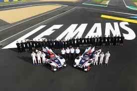 Le Patio de Loiseau 24h Le Mans