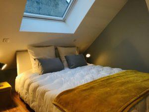 Le Patio de Loiseau Loft 2 Chambre