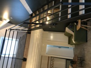Le Patio de Loiseau Loft 3 Mezzanine