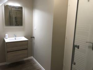 Le Patio de Loiseau Loft 3 Salle de bain
