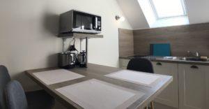 Le Patio de Loiseau Loft 4 Espace cuisine 1920x1000