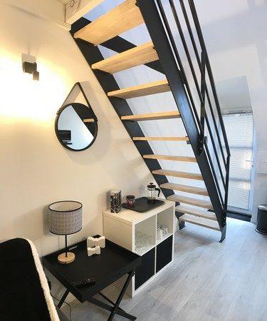Loft N°5 Appart hotel Le Mans