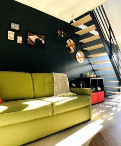 Le Patio de Loiseau Loft 3 450x375