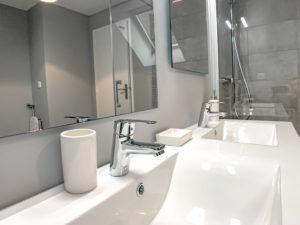 Le Patio de Loiseau Salle de bain Loft1