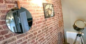 Le Patio de Loiseau loft 1